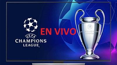 Milan vs Atlético Madrid EN VIVO - Champions League