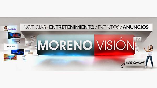MorenoVision