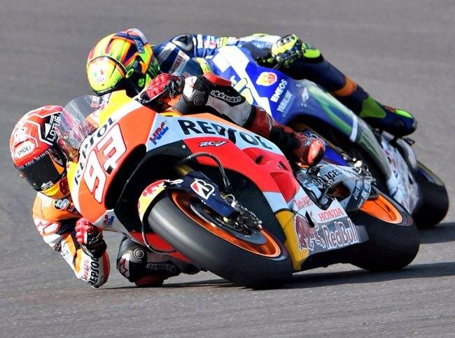 MotoGP GP de Francia en Le Mans En Vivo