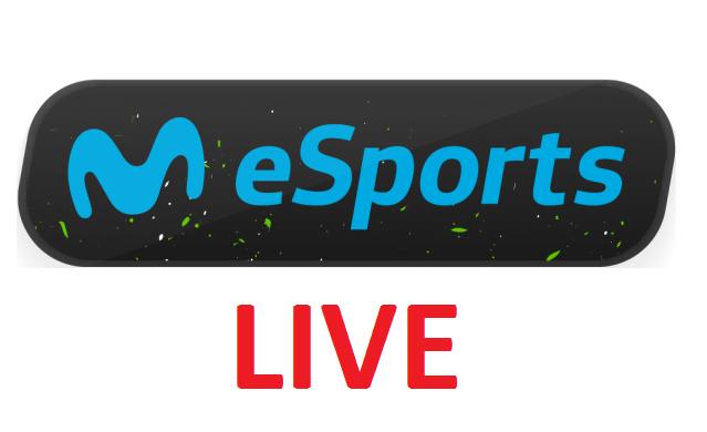 Movistar eSports