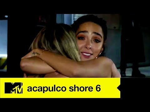 MTV Acapulco Shore EN VIVO