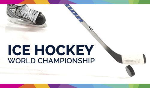 Mundial Hockey sobre hielo San Petersburgo En Vivo