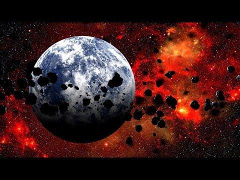 National Geographic EN VIVO - Grandes Misterios del Universo