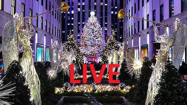 Navidad En Vivo Desde New York