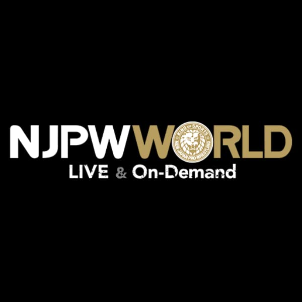 New Japan Pro-Wrestling World