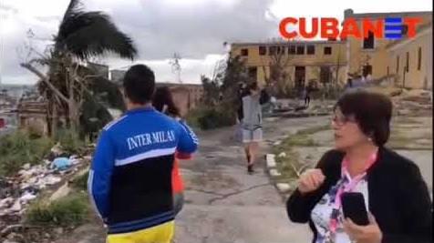 NoticiasCubanet desde Cuba