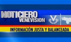 Noticiero Venevisión