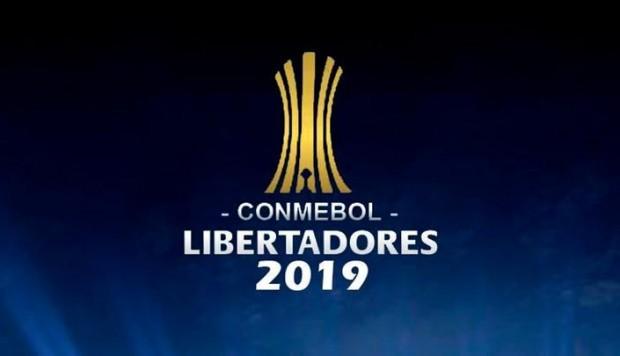 Olimpia vs Godoy Cruz En Vivo - Copa Liberadores 2019