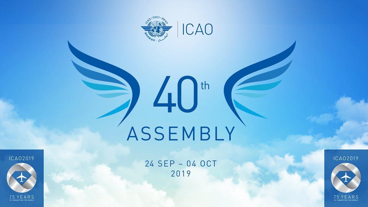 Organización de Aviación Civil Internacional EN VIVO