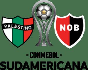 Palestino vs Newells EN VIVO - Copa Sudamericana