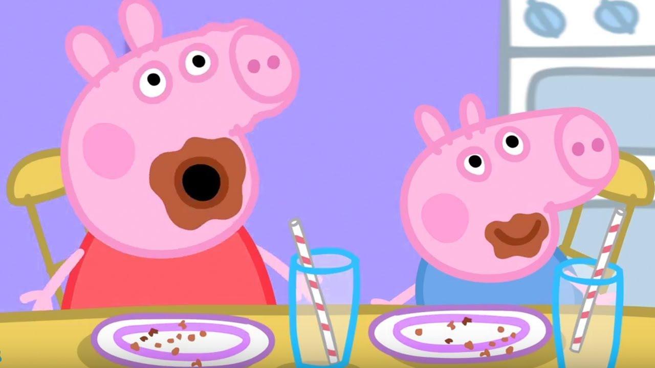 Peppa Pig Español Latino en vivo