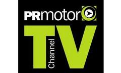 PR Motor TV Channel