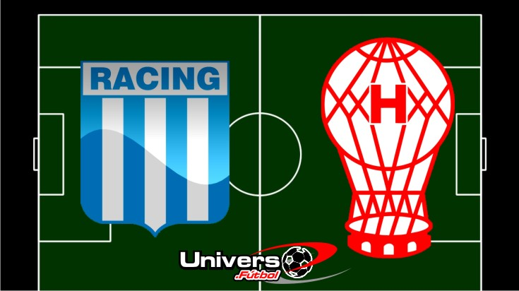 Racing Club vs Huracan En Vivo