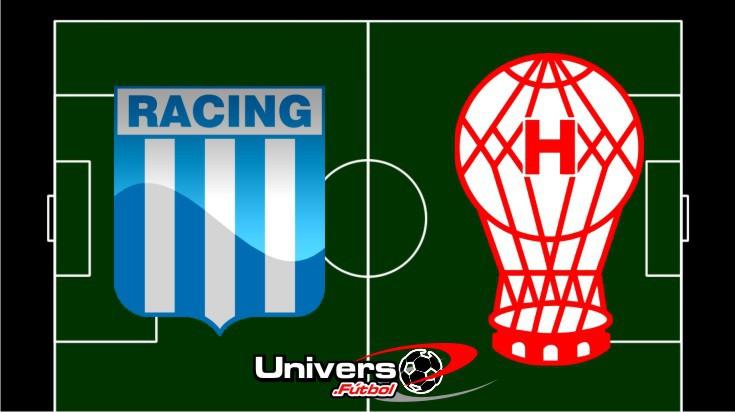 Racing Club vs Huracan En Vivo