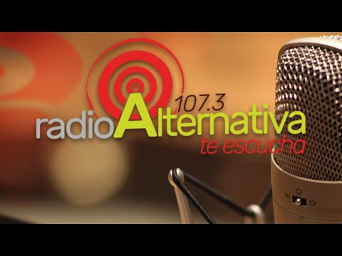 Radio Alternativa 107.3 FM EN VIVO