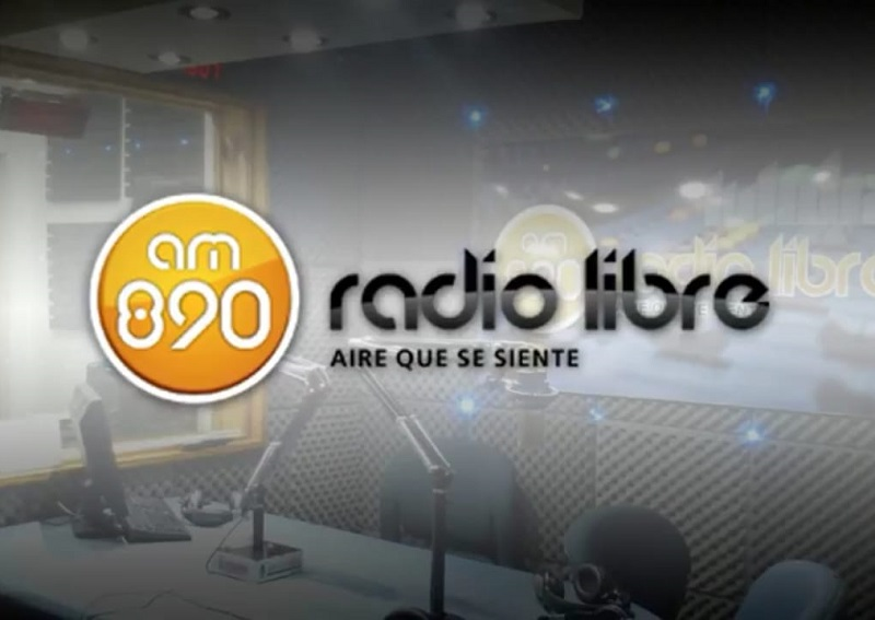 Radio Libre AM 890 En Vivo