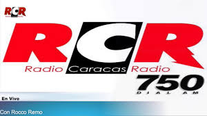 RCR750 - Radio Caracas  Al aire EN VIVO