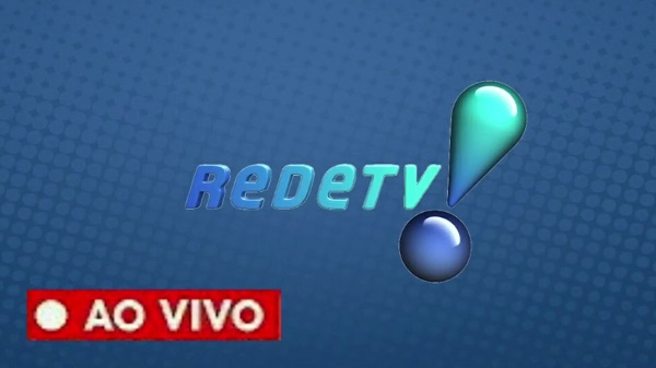 Rede TV Ao Vivo