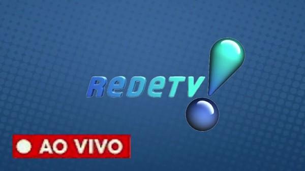 Rede TV Ao Vivo