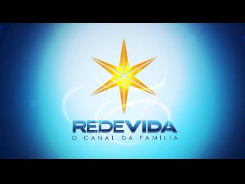 REDEVIDA O Canal da Família | Ao Vivo