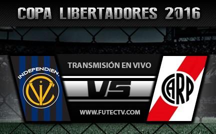 River Plate vs Independiente del Valle En Vivo