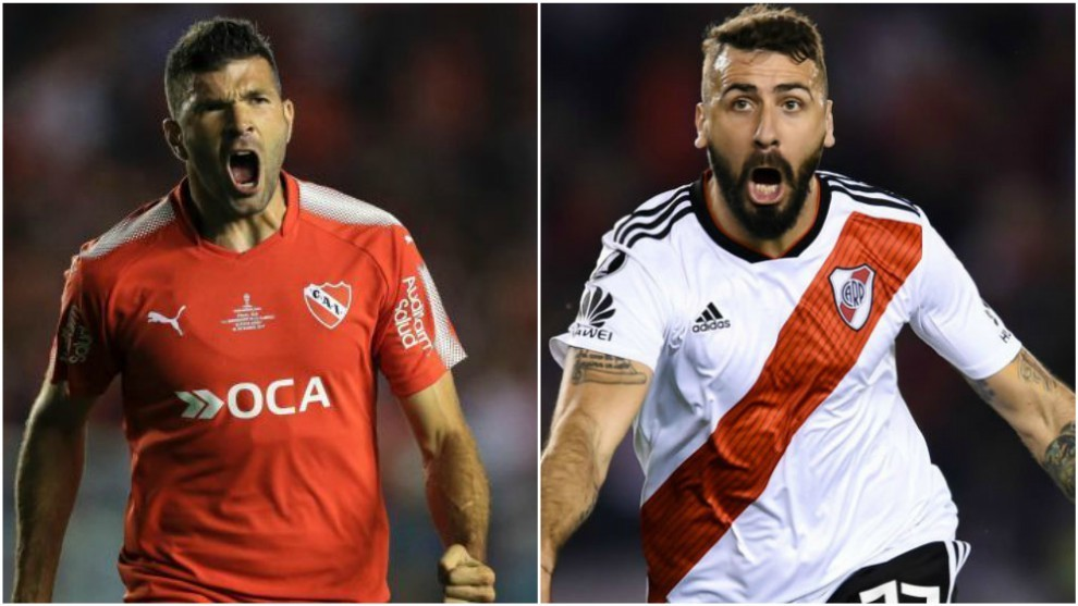 River Plate vs Independiente En Vivo