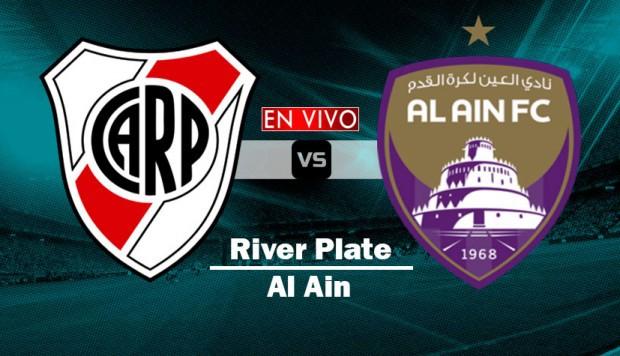 River vs Al Ain - Mundial de Clubes En Vivo