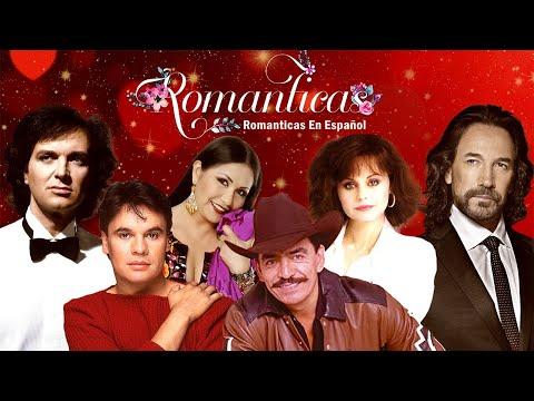 Románticos En Español EN VIVO