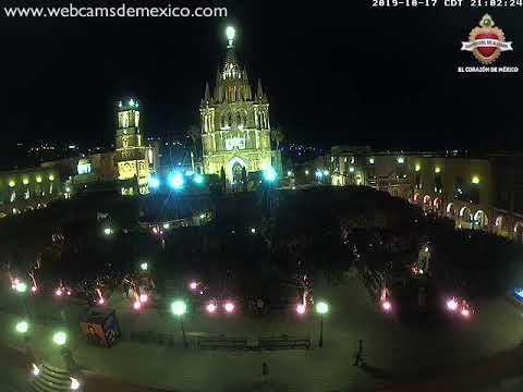 San Miguel de Allende En Vivo
