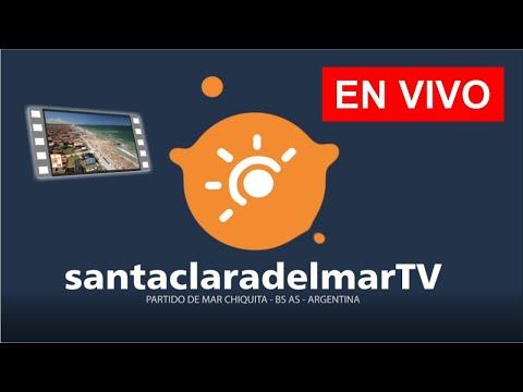 Santa Clara del Mar TV EN VIVO