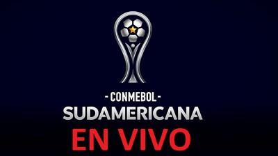 Santos vs Libertad EN VIVO - Copa Sudamericana