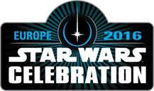 Star Wars Celebration Europe 2016 En Vivo