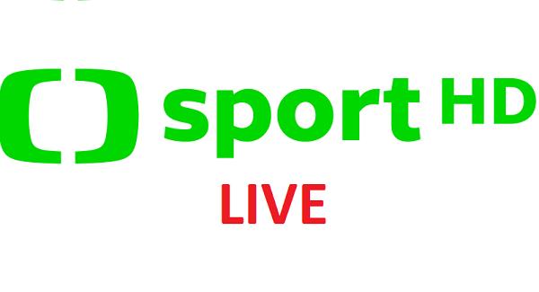 ČT Sport LIVE
