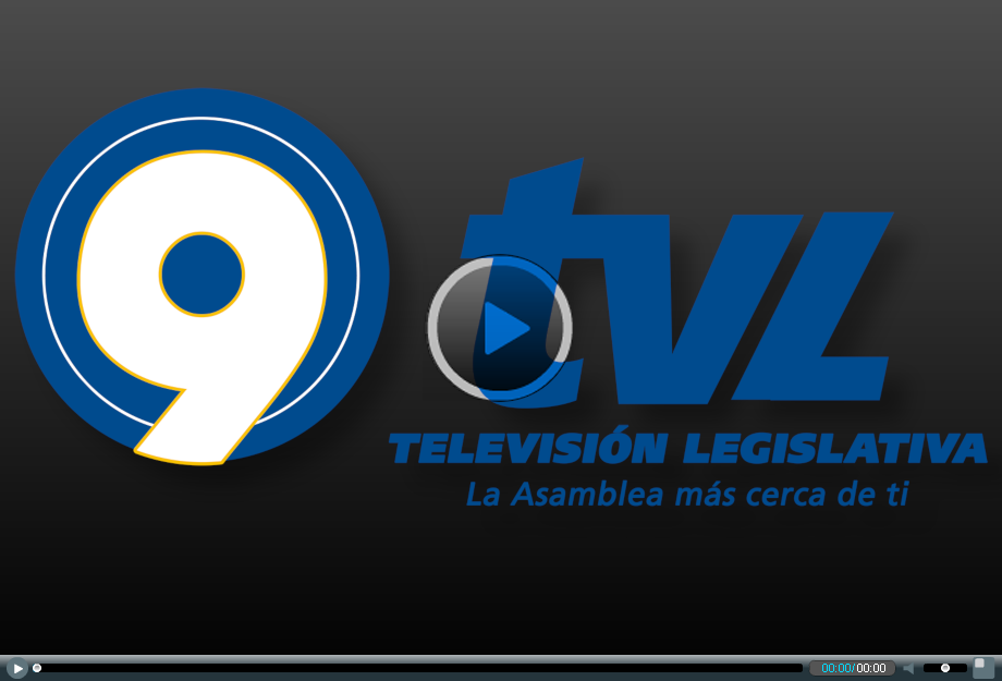 Televisión Legislativa EN VIVO