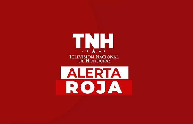 Televisión Nacional de Honduras EN VIVO