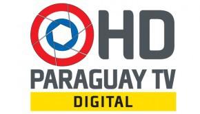 Television Publica HD Tv Digital de Paraguay