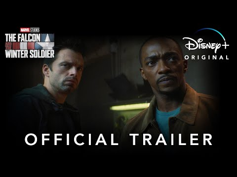 The Falcon and the Winter Soldier | Disney+