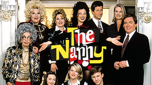 The Nanny Online - La Niñera Todas las temporadas