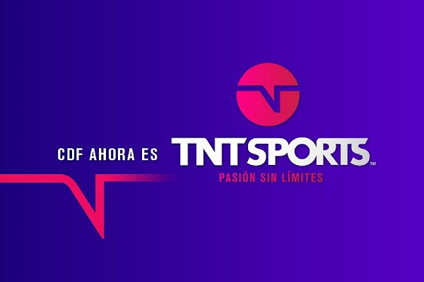 TNT Sports Chile EN VIVO