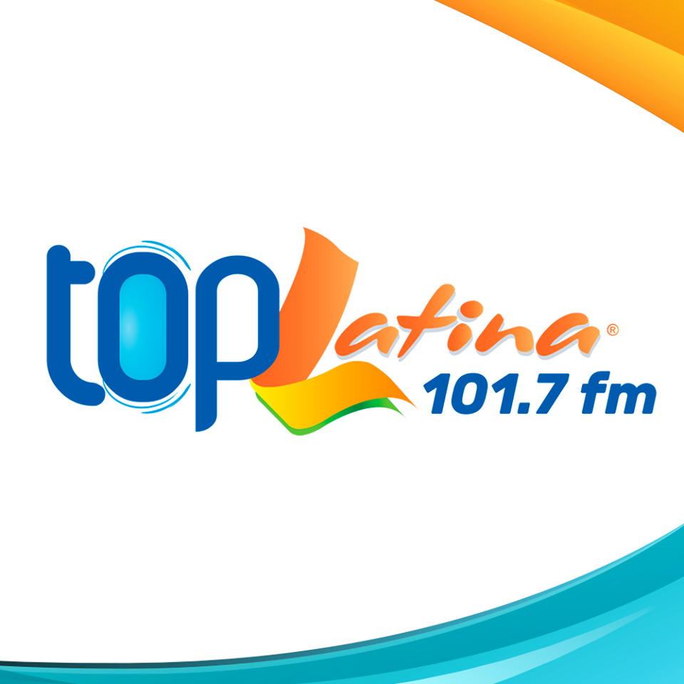TOP LATINA 101.7 FM EN VIVO