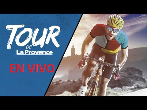 Tour de la Provence | Ciclismo EN VIVO