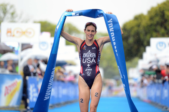 Triatlón World Series Yokohama En Vivo