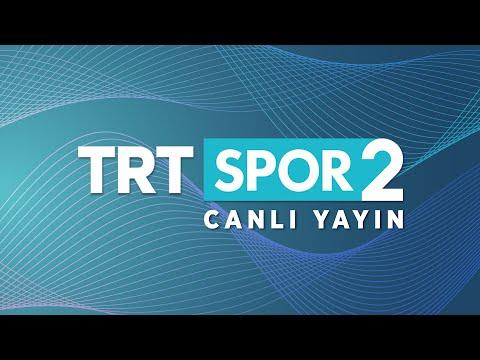 TRT SPOR2 Canlı Yayını