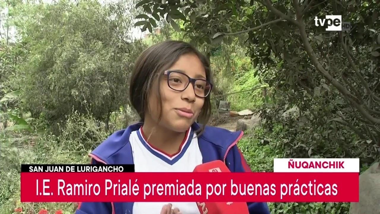 TVPerú Noticias EN VIVO