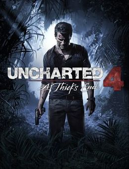 Uncharted 4 En Vivo