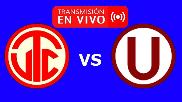 Universitario vs UTC En Vivo
