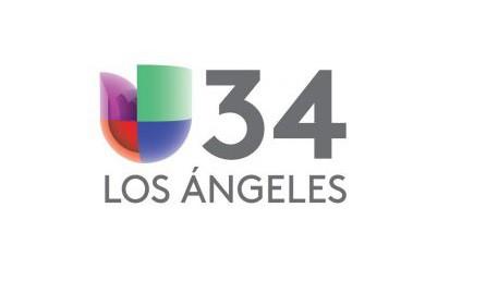 Univisión 34 - KMEX-TV