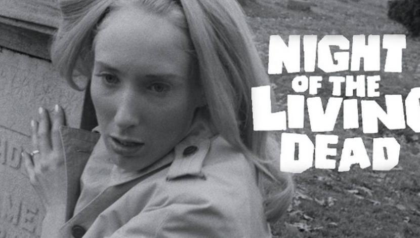 Ver La noche de los muertos vivientes online