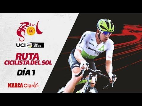 Vuelta a Andalucia Ruta Ciclista Del Sol EN VIVO