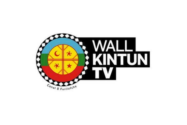 Wall Kintun TV